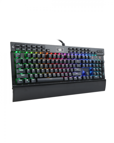Redragon K550 RGB Yama Mechanical Gaming Keyboard