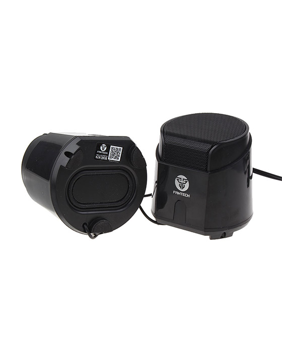 Fantech GS201 USB Wired Mini Subwoofer Speaker