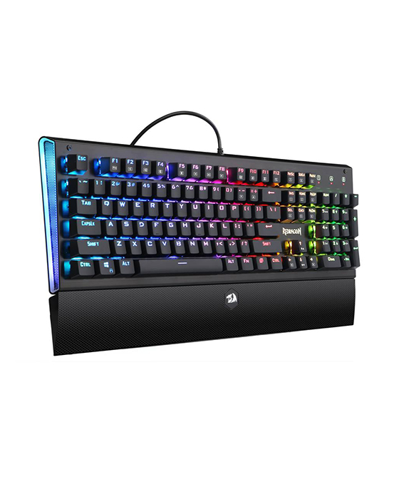 Redragon K569 RGB Aryaman mechanical Gaming Keyboard