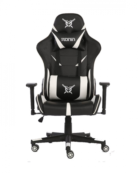 RONIN Katana RC-04 White Gaming Chair