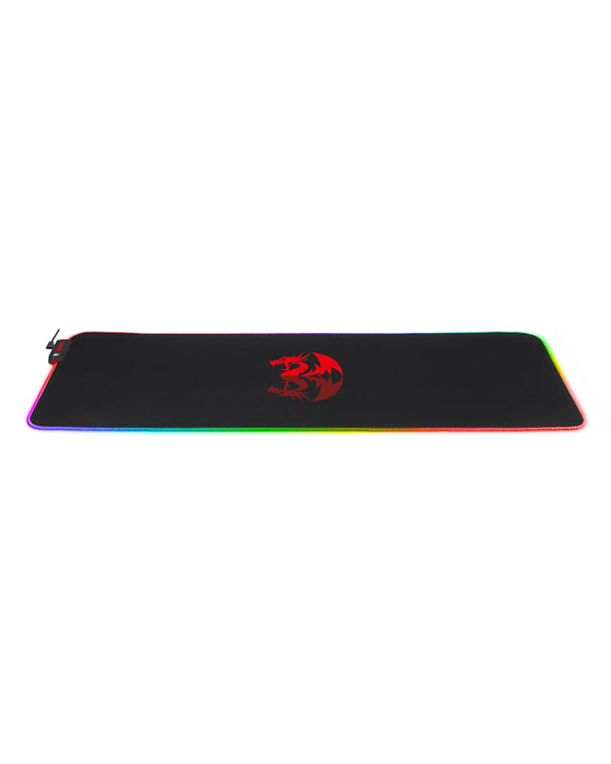 Redragon P027 RGB Wired Mouse Pad