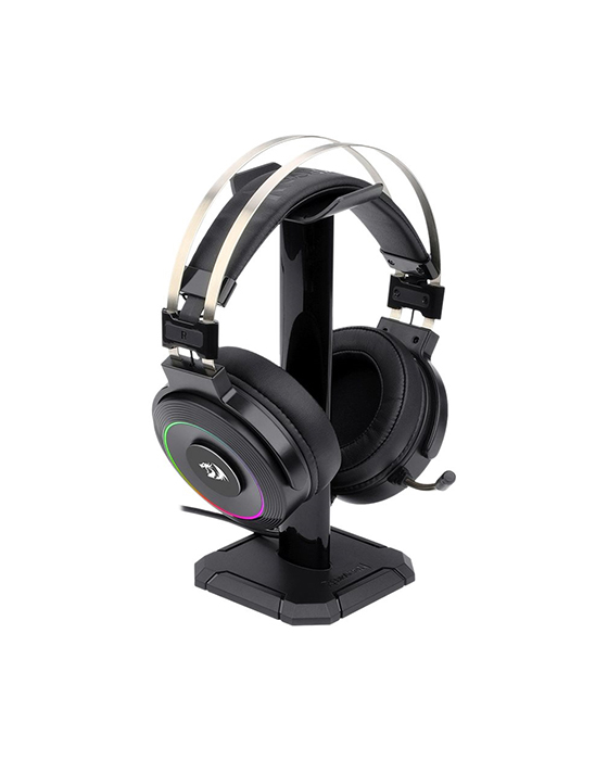 Redragon Lamia2 H320RGB-1 Gaming Headset 7.1 Surround with Stand