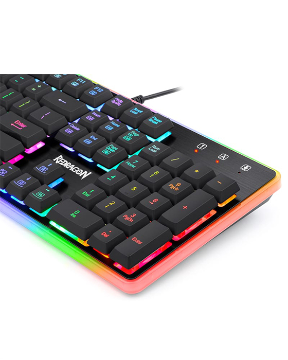 Redragon K509 RGB Dyaus 2 Gaming Keyboard
