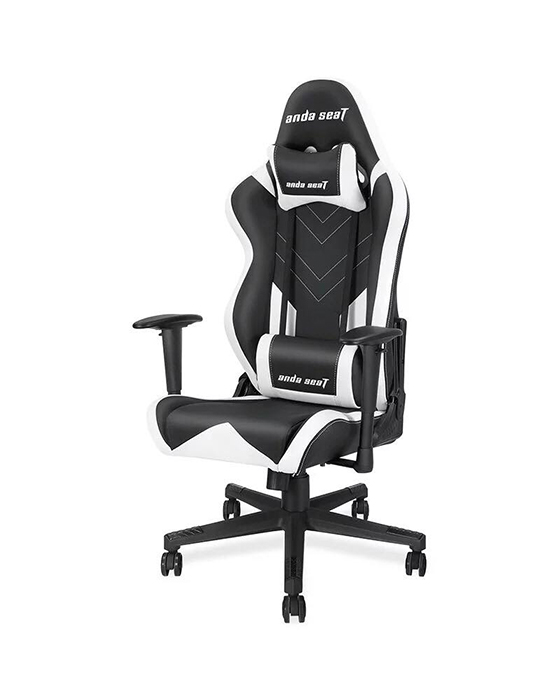 Anda Seat V3 Assassin Series Gaming Chair White